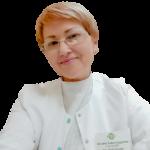 Пальчик Оксана Александровна