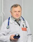 Объедков Виктор Георгиевич