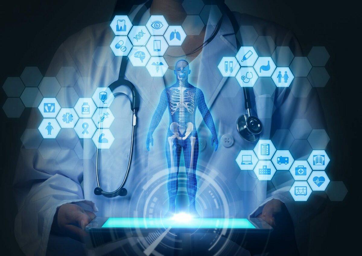 Мобильные технологии на страже здоровья