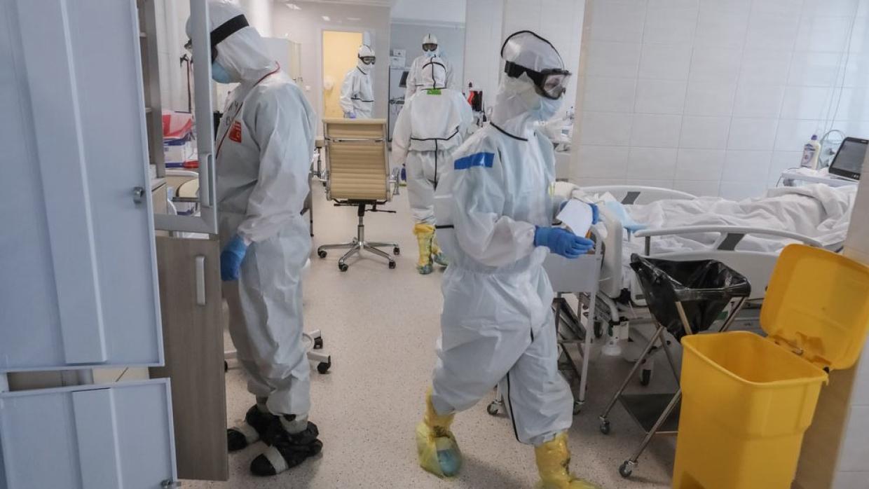 Британские ученые составили описание типа пациентов, умирающих от COVID-19