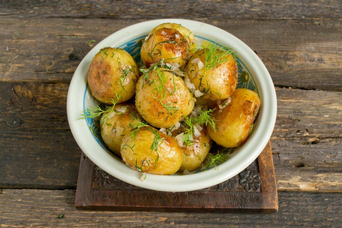 Гарвардские ученые признали опасным частое употребление картофеля